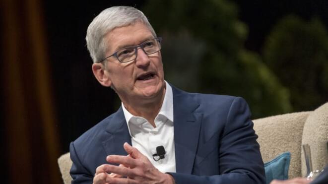 苹果公司关闭中国以外所有商店直到3月27日