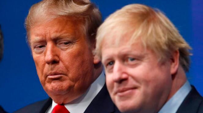 美国增加英国和爱尔兰的旅行限制,特朗普考虑限制国内旅行