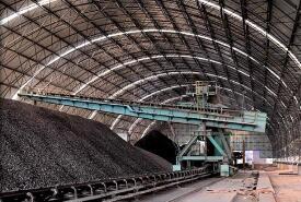 2020年1—2月份能源生产情况:生产原煤4.9亿吨  同比下降6.3%