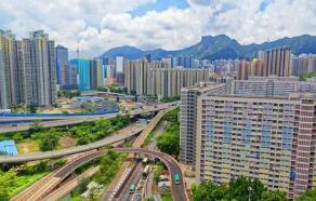 2020年1—2月份全国房地产开发投资和销售情况:全国房地产开发投资10115亿元,同比下降16.3%