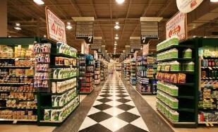 疫情对零售市场短期冲击大 消费长期向好趋势没有改变
