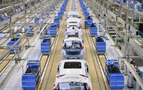 菲亚特·克莱斯勒(Fiat Chrysler)将停止大部分欧洲工厂的生产