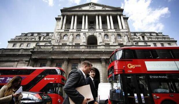 英格兰银行再次降息并加大债券购买力度以应对冠状病毒的影响