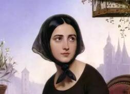 油画大师们笔下的女神,气质迷人