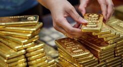 伦敦金属交易所基本金属价格20日收盘时多数走低