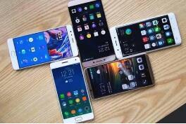 国内手机销量触底 手机产业链的危急时刻