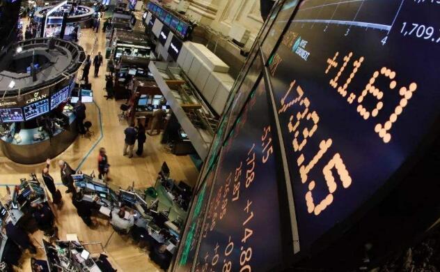 """穆迪将美国6.6万亿美元公司债务规模的前景下调至""""负面"""""""