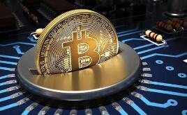 4月1日纽约尾盘,CME比特币期货BTC主力合约报6355元