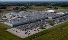 日产延长美国工厂停工时间至4月底