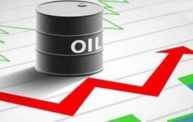 国际原油期货价格4月2日上涨24.7%  布伦特原油期货上涨11.36%