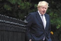 英国首相转入重症监护室 法国总统发声:全力支持