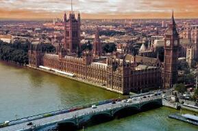 英国3月份平均房价与2月基本持平,环比零增长
