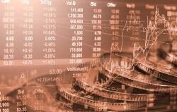 4月8日纽约尾盘,CME比特币期货BTC主力合约报7350元