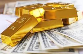国际黄金价格4月8日持稳  钯金上涨0.4%