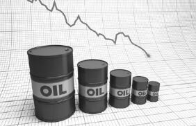 国际油价9日盘中宽幅震荡后显著收跌