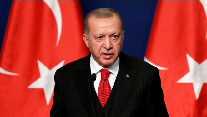 土耳其经济陷入困境,专家担心它可能成为新冠疫情热点