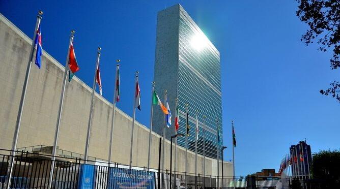 国际货币基金组织(IMF)为25个国家减免债务