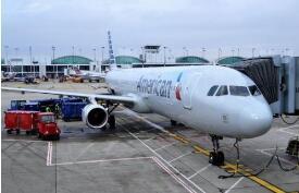客户取消150架波音飞机订单  波音股价周二下跌4.3% 美国航空上涨8%