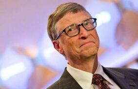 比尔盖茨:将在1年内实现新冠疫苗规模化生产