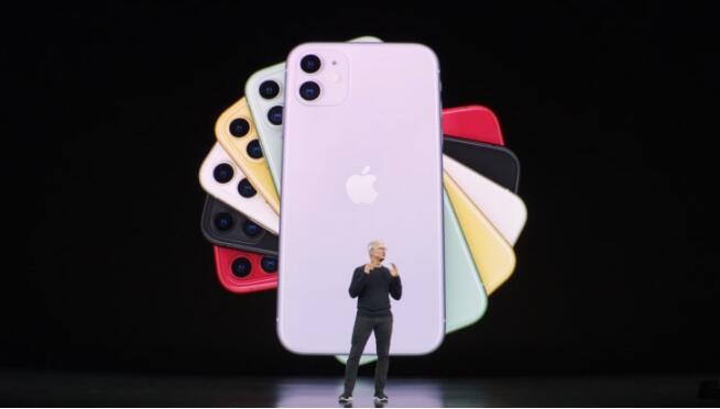 据报道,苹果推迟新iPhone的生产