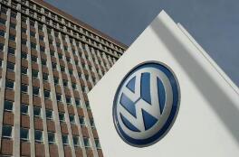 大众汽车在德国最大的汽车厂重启生产