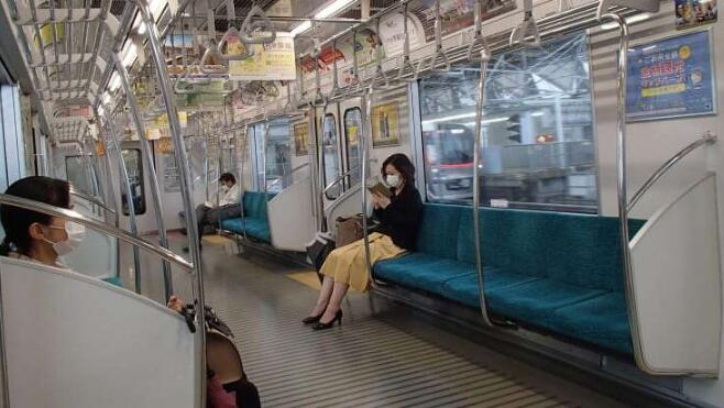 日本3月份的失业率升至一年高点