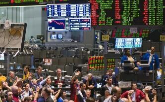 欧洲股市4月27日上涨1.6%,汽车股上涨4.6%