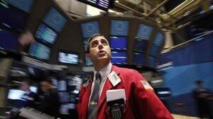 欧股4月28日收高1.5%,银行股跳升4.6%