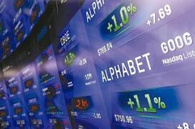 谷歌母公司(Alphabet)一季度营收412亿美元,净利同比增长3%