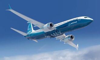 美国航空集团:2020年第一季度总营收为85.15亿美元