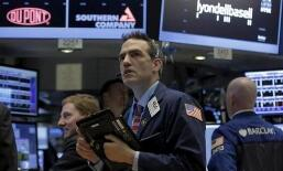 美股5月1日下暴跌,道琼斯指数下跌600点,亚马逊下跌7%