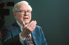巴菲特回应为何不购买更多伯克希尔股票