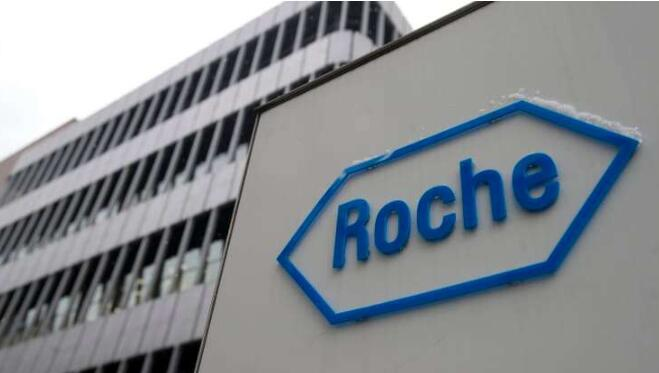 瑞士制药商罗氏(Roche)预计,到今年年底,每月将进行超过1亿次抗体测试