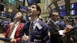 欧洲股市5月4日收低2.5%,石油和天然气类股下跌近5%