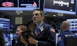 美股5月5日上涨,道琼斯指数上涨100点,医疗保健和科技股领涨