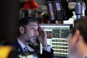 交易所交易基金(ETF)对美国航空股票押注6.32亿美元