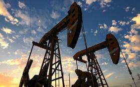 国际油价5月6日下跌2.3%,布伦特原油期货价格下跌4%