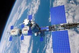 我国首次太空3D打印成功完成!