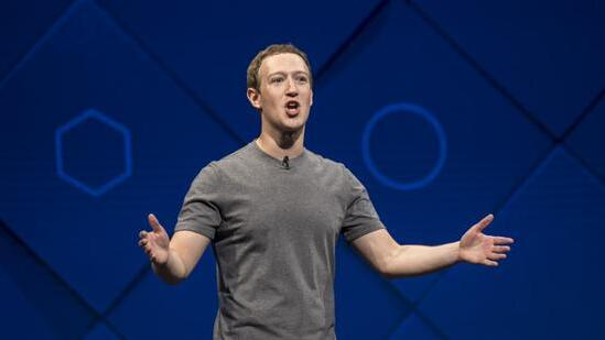 Facebook将允许大多数员工居家办公直到年底