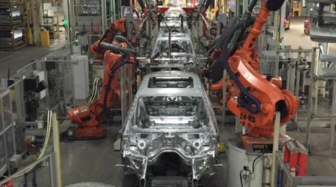 """德国汽车出口""""几乎完全停滞""""  4月向全球客户交付新车1.76万辆"""