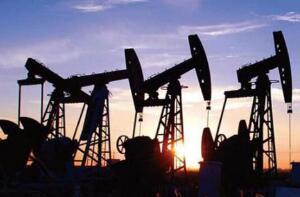 国际油价5月12日上涨6.8%,布油上涨1.2%.