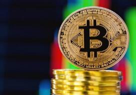 5月12日纽约尾盘,CME比特币期货BTC主力合约报8890元