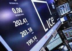 美国芝加哥商业交易所(CME):上调WTI原油期货保证金20%