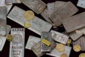 LME期铜收跌0.1%,LME期铝收跌1.0%,LME期锌收跌1.3%
