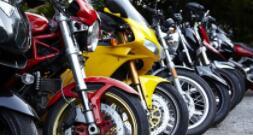 4月我国摩托车销量超159万辆,同比增长17.89%