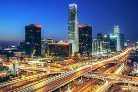 统计局:一线城市新建商品住宅销售价格同比上涨2.9%