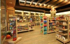 商务部:推动便利店连锁化发展  推进步行街改造提升