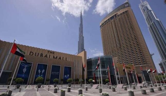 调查显示,由于Covid-19大流行,预计迪拜70%的公司在半年内倒闭