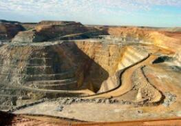 兴业矿业:全资子公司乾金达矿业恢复建设