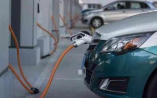 新能源汽车和充电桩迎来发展风